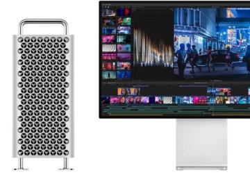 Komputer za ponad 130 000 PLN? Tak, poznaj nowego Maca Pro