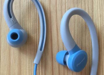 Pioneer E6 Wireless: bezprzewodowe słuchawki dla sportowców