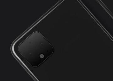 Nowy Pixel oficjalnie z Face ID i Motion Sense