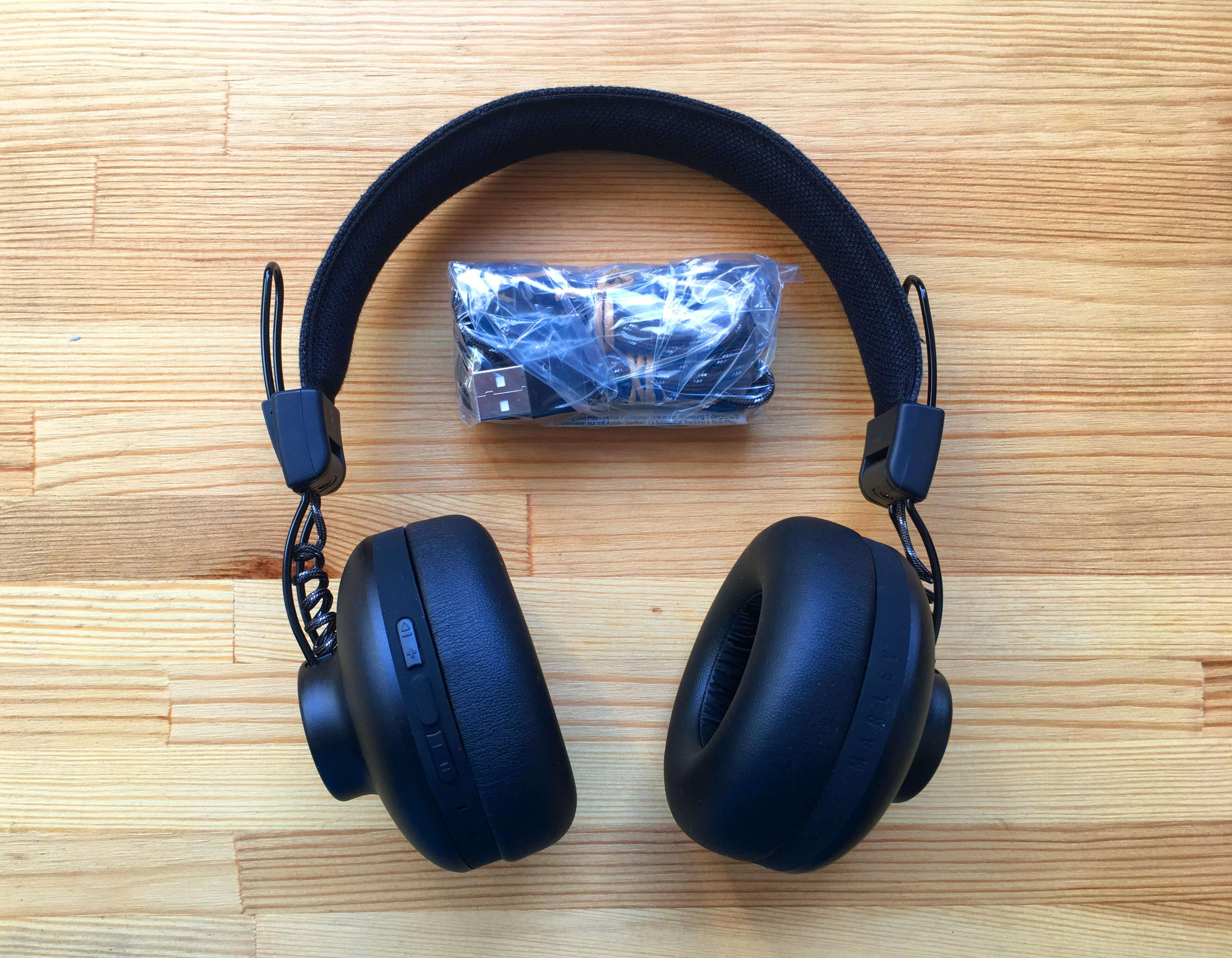 Positive Vibration 2 Wireless Pierwsze wrażenia