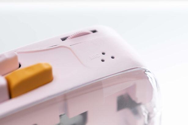 ITSOK Details Sakura 4
