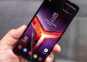 Asus ROG Phone 3 – zaczęło się odliczanie do premiery