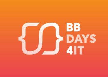 BB Days 4 IT – Festiwal IT w Bielsku-Białej już we wrześniu