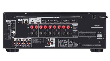 Pioneer VSX 934 4
