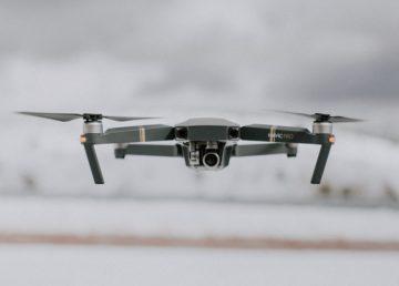 DJI zapowiada kolejną premierę, ale na nowe drony się nie zanosi
