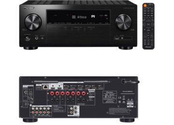Recenzja amplitunera Pioneer VSX-934 – nowa energia dla Twojej muzyki