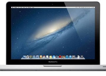 MacBook Pro za nieco ponad 1700 zł? Spora wyprzedaż odnowionej wersji na Amazonie