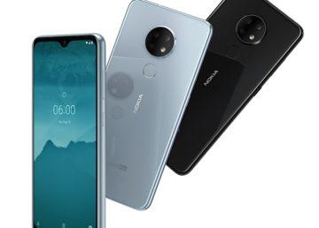Nokia 6.2 to ciekawy i przystępny średniak | #IFA 2019