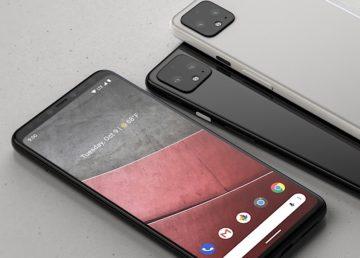 Google dodaje Soli, ujawniono datę premiery Pixel 4 i 4 XL!