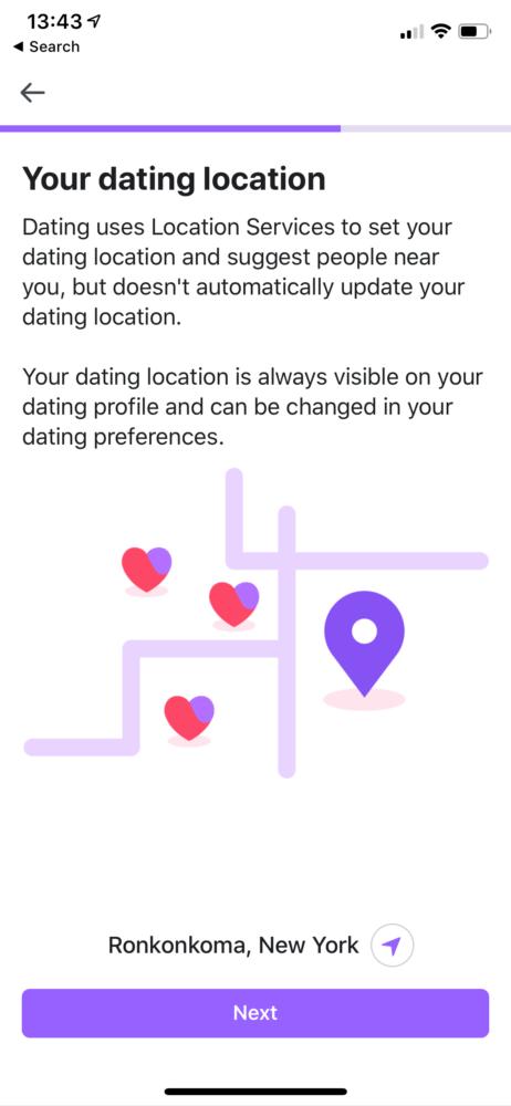 Biznesplan na internetowej stronie randkowej