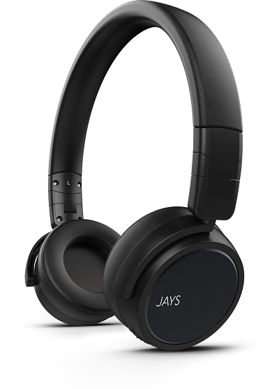 Jays x Five Wireless