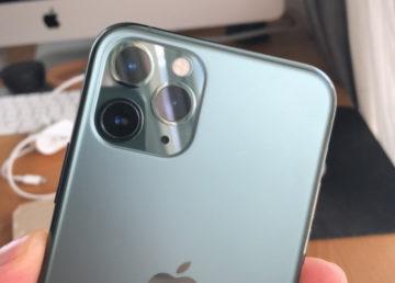 Masz iPhone'a? Apple zapłaci za najlepsze zdjęcia z Trybu Nocnego