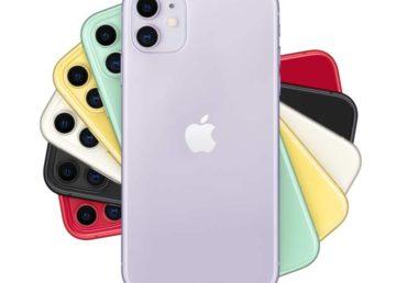 Oficjalnie: iPhone 11 zaprezentowany, najwyższa półka!