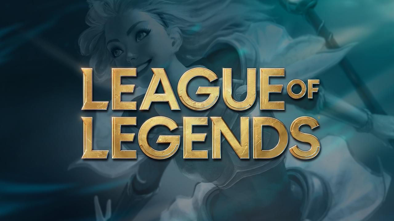 baner League of Legends