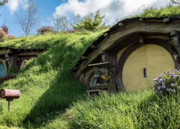Serial Władca Pierścieni wraca do korzeni – zdjęcia kręcone będą w Nowej Zelandii