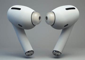 Apple. Nowe (suszarki) słuchawki AirPods Pro w połowie przyszłego roku - raport