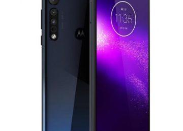 Motorola One Macro zadebiutowała – tani, przyzwoity telefon z funkcją zdjęć macro