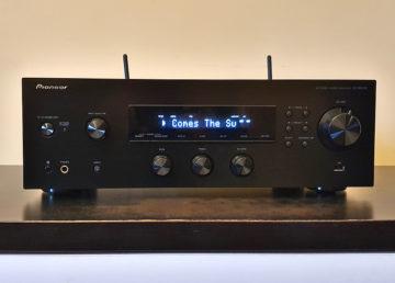 Pioneer SX-N30AE – centrum dźwięku w Twoim domu