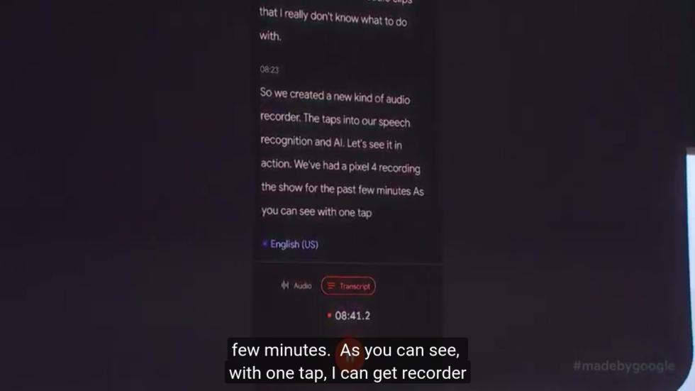 pixel recorder