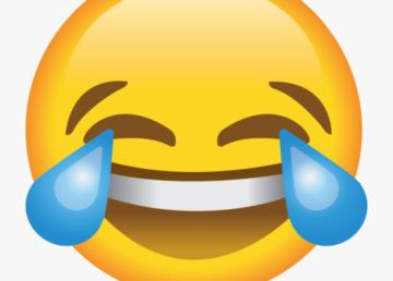 Poznajcie najpopularniejsze emoji: 😂 ❤️