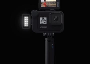GoPro Hero 8 Black jużjest i tona nowości!