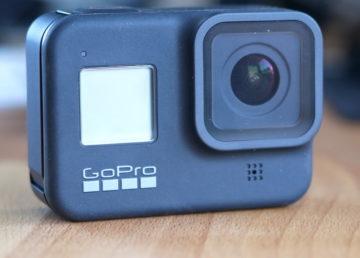 W oczekiwaniu na recenzje GoPro Hero 8 Black vs DJI Osmo Action, mam dla Was video test