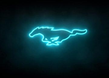 Inspirowany Mustangiem, elektryczny SUV od Forda lada chwila wjedzie na drogi!