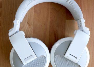 Pioneer DJ HDJ-X5 BT – DJ-skie słuchawki, ale czy również do codziennego użytku?
