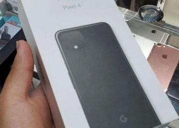 Kolejne wycieki informacji na temat Google Pixel 4 i specyfikacja telefonu