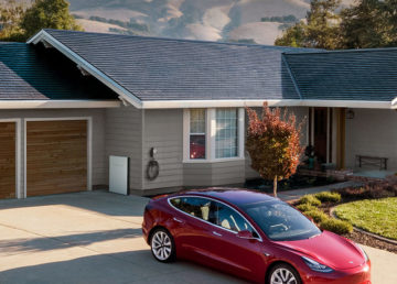 Elon Musk: Tesla zaprezentuje w tym tygodniu trzecią wersję dachu solarnego!