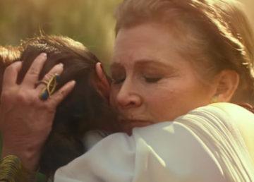 Gwiezdne wojny: Skywalker. Odrodzenie – jest finalny zwiastun!