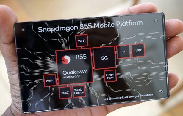 Snapdragon855