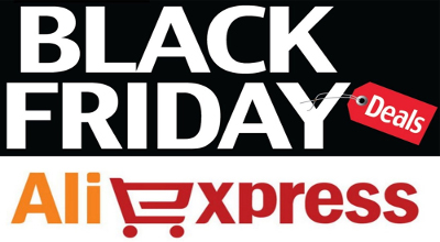black friday ali express lead