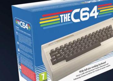 Wielki powrót Commodore 64! Cena bajka - 449,90 zł