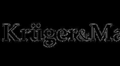 kruger matz logo