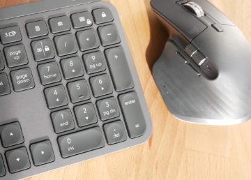 Zestaw idealny od Logitech? Mysz MX Master 3 i klawiatura MX Keys właśnie trafiły do mnie na testy