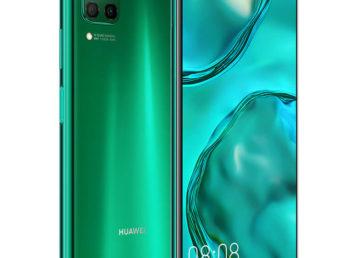 Seria Huawei Nova 6 dostępna oficjalnie. Chociaż jest to trio, najciekawszym jest Huawei Nova 6 SE
