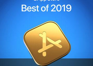 Apple ogłosiło najlepsze aplikacje, gry i muzykę w 2019