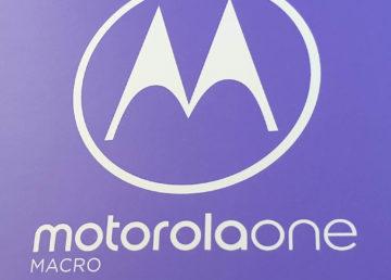 Motorola One Macro w rękach maniaka - czyli pierwsze wrażenia