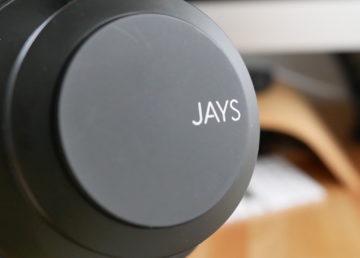 JAYS q-Seven Wireless ANC – słuchawki, które zaskakują nie tylko niską ceną – pierwsze wrażenia