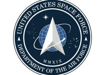 Donald Trump pokazał logo kosmicznego wojska – coś Wam przypomina?