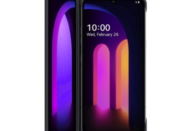 LG prezentuje V60 ThinQ 5G, który jest godny uwagi, ale czy przywróci LG od gry?