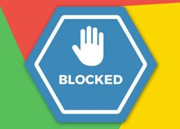 Chrome będzie blokować reklamy obciążające pracę urządzenia