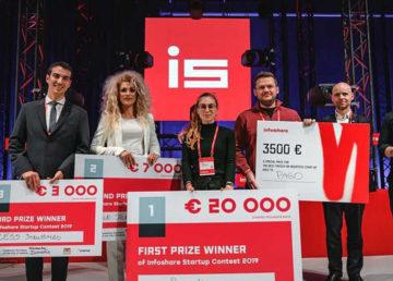 30 tysięcy euro na wsparcie startupowych biznesów