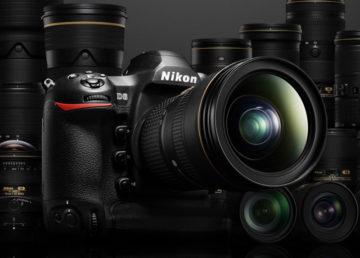 Nikon D6 pojawi się w kwietniu – cena powala, a 4K tylko w 30 fps