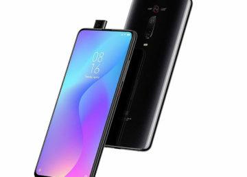 Mi 9t Pro – zaskakujący smartfon od Xiaomi. Pierwsze wrażenia