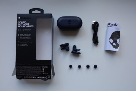 Skullcandy Push