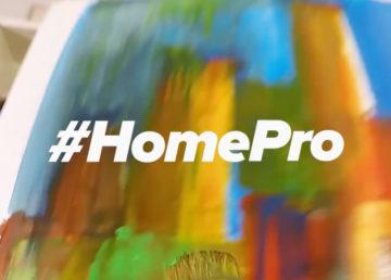 #HomePro Challenge – pokaż jak spędzasz kwarantannę i wygraj kamerę!