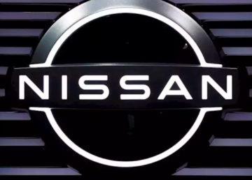 Tak będzie wyglądało nowe logo Nissana?!
