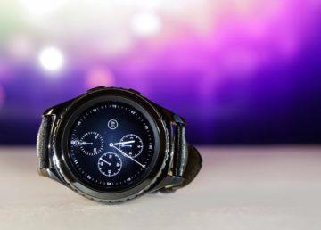 Zbliża się nowy smartwatch Samsunga